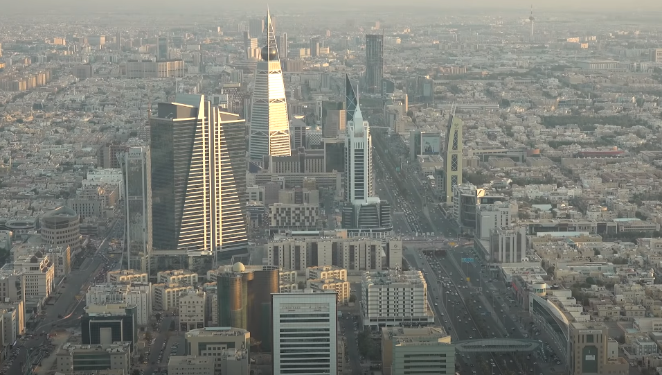 Alkhorayef About Saudi companies on the global markets