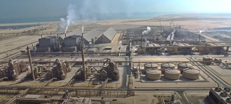 Saudi Arabia Mining Industry reaches New Level